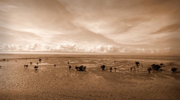 Thames coast