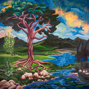 tree-and-stream-40x40-5in